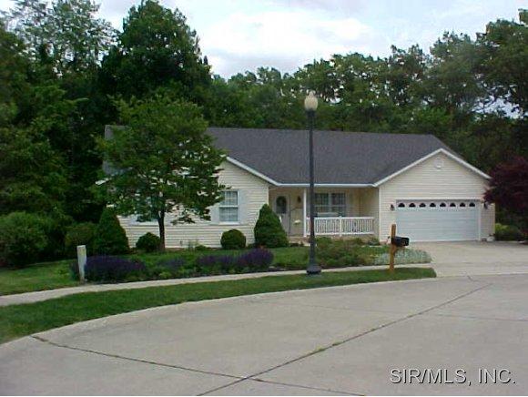 Real Estate for Sale, ListingId: 31865267, Grafton,IL62037