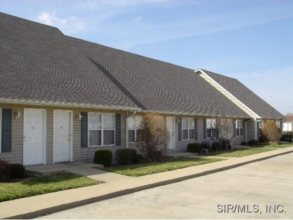 Rental Homes for Rent, ListingId:31876564, location: 463 PONDEROSA Avenue O Fallon 62269