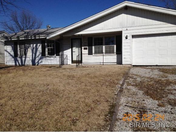 Real Estate for Sale, ListingId: 31876451, Cahokia,IL62206