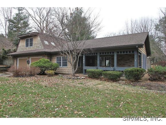 Real Estate for Sale, ListingId: 31891214, Worden,IL62097