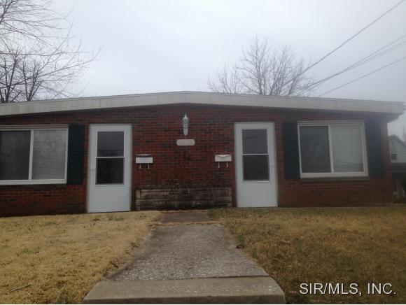 Rental Homes for Rent, ListingId:31891258, location: 1203 DANFORTH Alton 62002