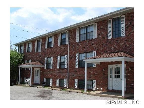 Rental Homes for Rent, ListingId:31901652, location: 23 53RD Street Belleville 62226