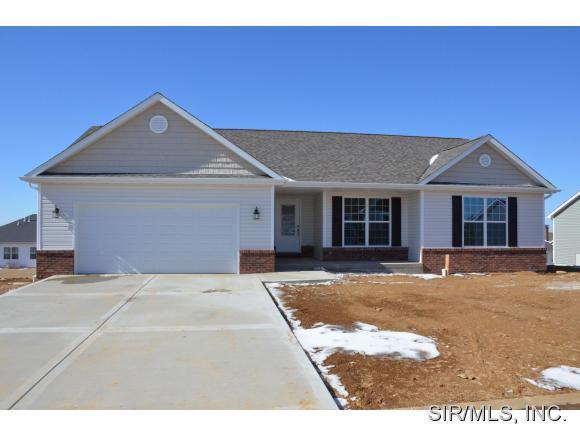 Real Estate for Sale, ListingId: 31908880, Aviston,IL62216