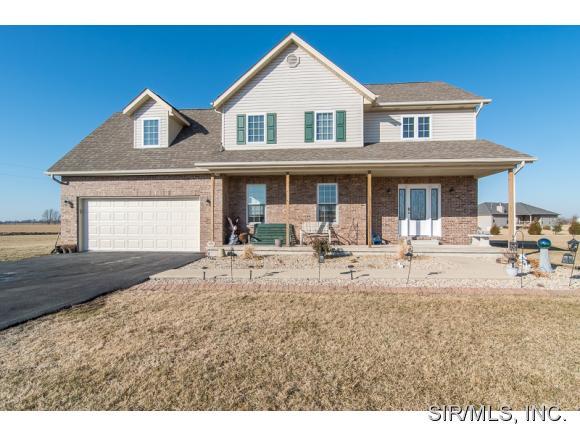 Real Estate for Sale, ListingId: 31953773, St Jacob,IL62281