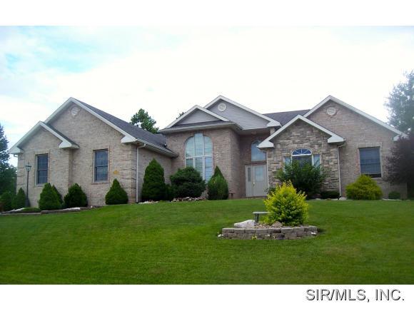 Real Estate for Sale, ListingId: 31953748, Bethalto,IL62010