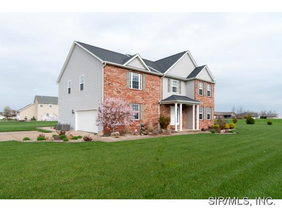 Real Estate for Sale, ListingId: 31953733, Breese,IL62230