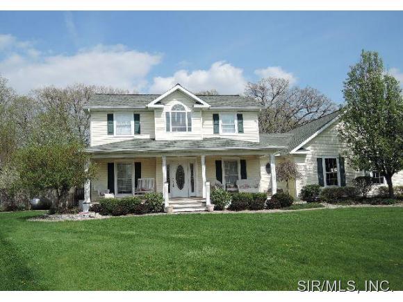 Real Estate for Sale, ListingId: 31971845, Litchfield,IL62056