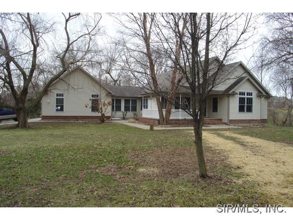 Real Estate for Sale, ListingId: 31971862, Bethalto,IL62010