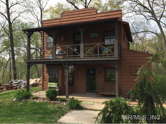 Real Estate for Sale, ListingId: 31971820, Worden,IL62097