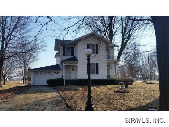 Real Estate for Sale, ListingId: 31986057, Marine,IL62061
