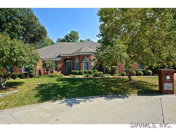 Real Estate for Sale, ListingId: 31997049, Belleville,IL62220