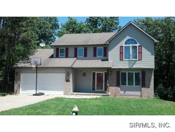 Real Estate for Sale, ListingId: 32006959, Mapleton,IL61547