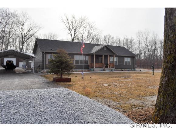 Real Estate for Sale, ListingId: 32036994, Granite City,IL62040