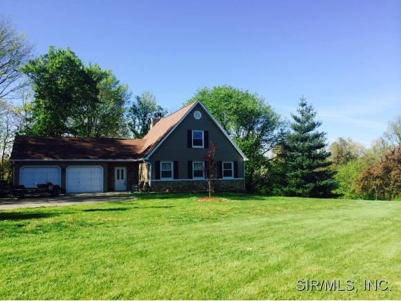 Real Estate for Sale, ListingId: 32049250, Caseyville,IL62232