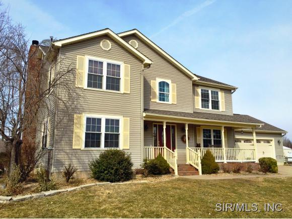 Real Estate for Sale, ListingId: 32049195, Brighton,IL62012