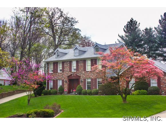 Real Estate for Sale, ListingId: 32049203, Belleville,IL62223