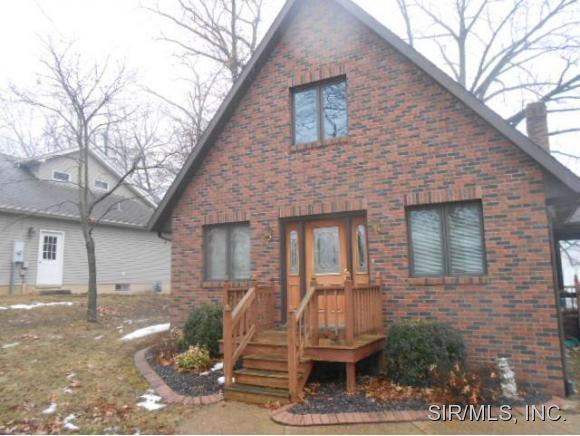 Real Estate for Sale, ListingId: 32049201, Vandalia,IL62471