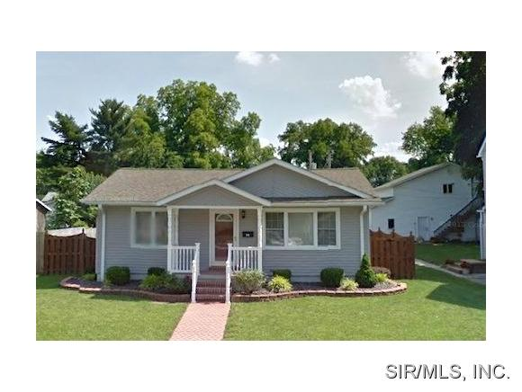 Rental Homes for Rent, ListingId:32080233, location: 309 East ADAMS Street O Fallon 62269