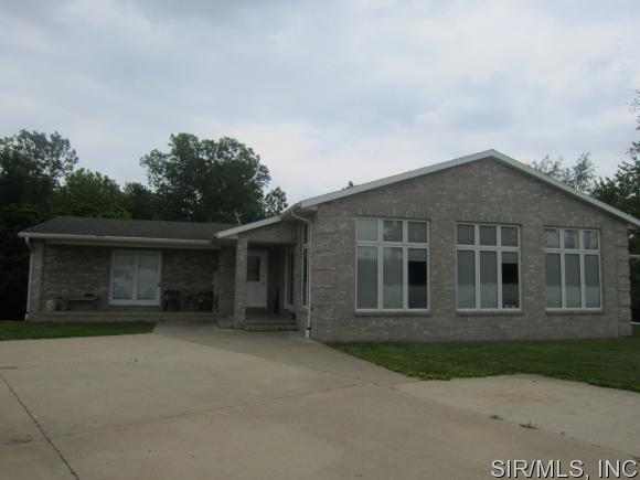 Real Estate for Sale, ListingId: 32080073, Vandalia,IL62471