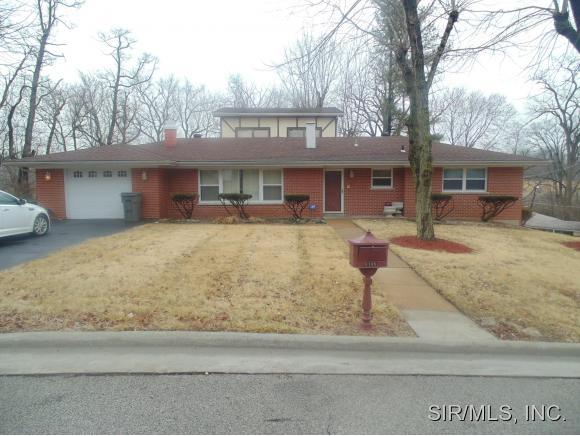 Real Estate for Sale, ListingId: 32080272, East St Louis,IL62203