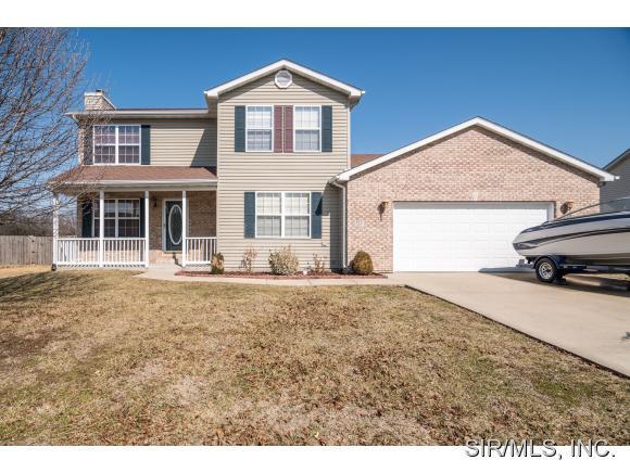Real Estate for Sale, ListingId: 32154020, St Jacob,IL62281