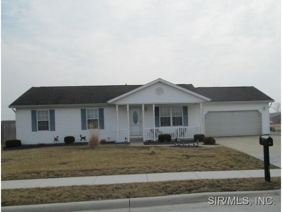 Real Estate for Sale, ListingId: 32154007, Breese,IL62230