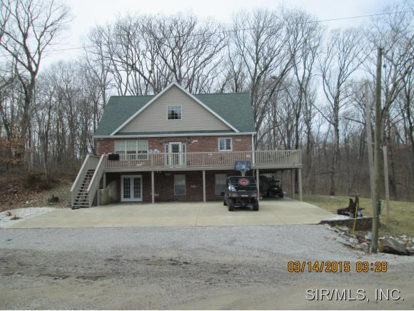 Real Estate for Sale, ListingId: 32154008, Bartelso,IL62218