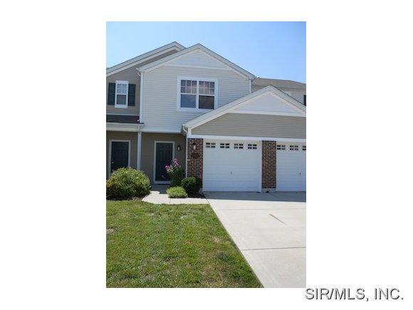 Rental Homes for Rent, ListingId:32205983, location: 2056 CELEBRATION PARK Circle Belleville 62220