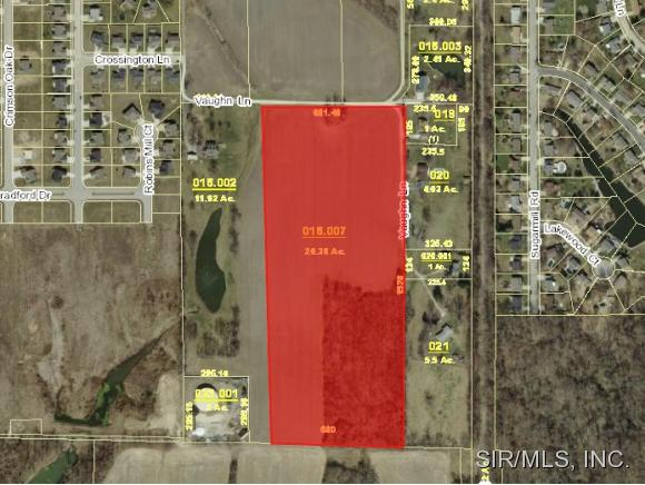 Real Estate for Sale, ListingId: 32232895, Maryville,IL62062