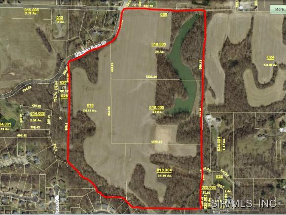 Real Estate for Sale, ListingId: 32232896, Collinsville,IL62234