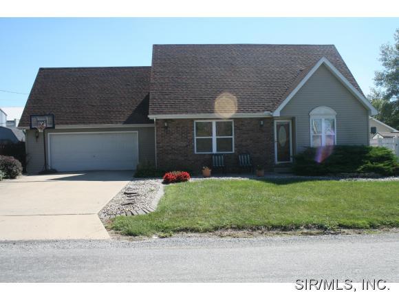 Real Estate for Sale, ListingId: 32241973, St Jacob,IL62281
