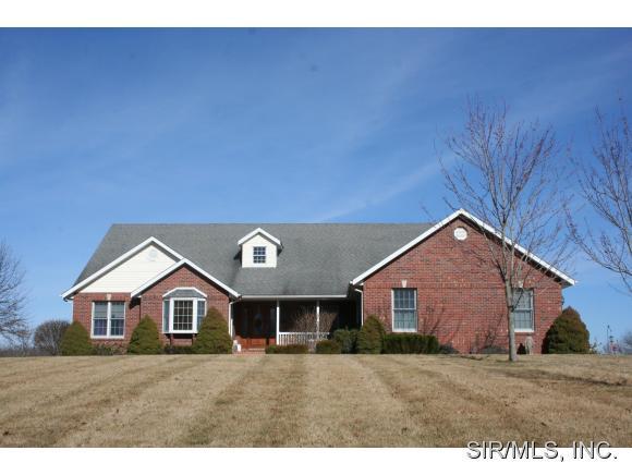 Real Estate for Sale, ListingId: 32241953, Waterloo,IL62298