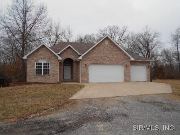 Real Estate for Sale, ListingId: 32261779, Worden,IL62097
