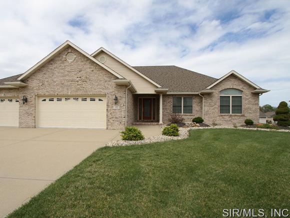 Real Estate for Sale, ListingId: 32307643, Maryville,IL62062