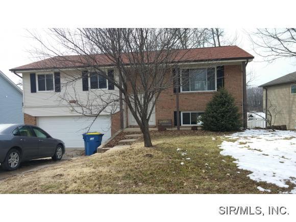 Real Estate for Sale, ListingId: 32307793, Worden,IL62097