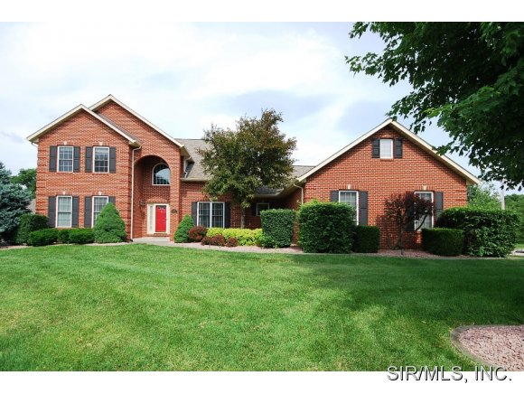 Rental Homes for Rent, ListingId:32354504, location: 1618 MARY TODD Lane O Fallon 62269
