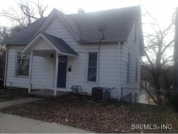 Rental Homes for Rent, ListingId:32354516, location: 1314 STATE Street Alton 62002