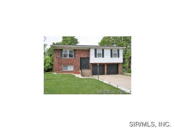Rental Homes for Rent, ListingId:32354544, location: 417 SAN MATEO Drive Belleville 62221