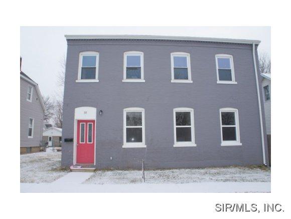 Rental Homes for Rent, ListingId:32354546, location: 315 2ND Street O Fallon 62269