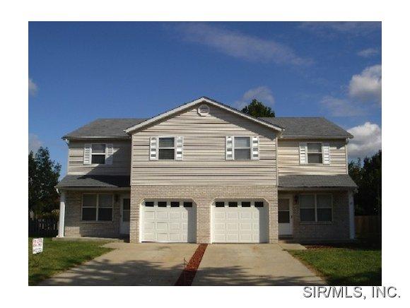 Rental Homes for Rent, ListingId:32354548, location: 1935 STINGRAY Court Belleville 62221