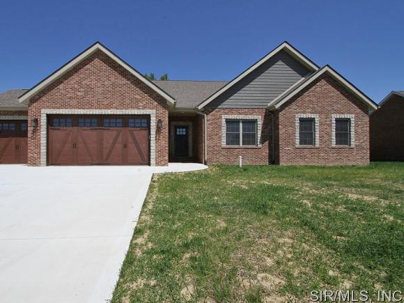 Real Estate for Sale, ListingId: 32354564, Belleville,IL62220
