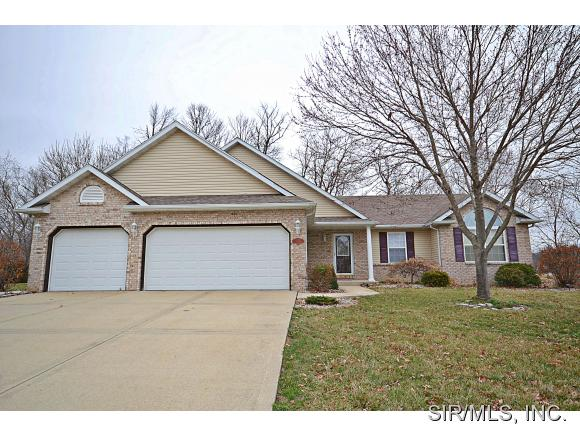 Real Estate for Sale, ListingId: 32376512, Troy,IL62294
