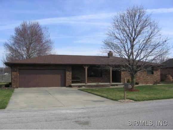 Real Estate for Sale, ListingId: 32382003, Trenton,IL62293