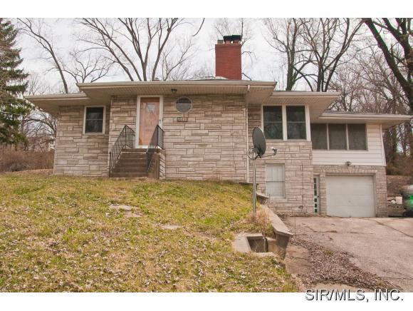 Real Estate for Sale, ListingId: 32403581, Caseyville,IL62232