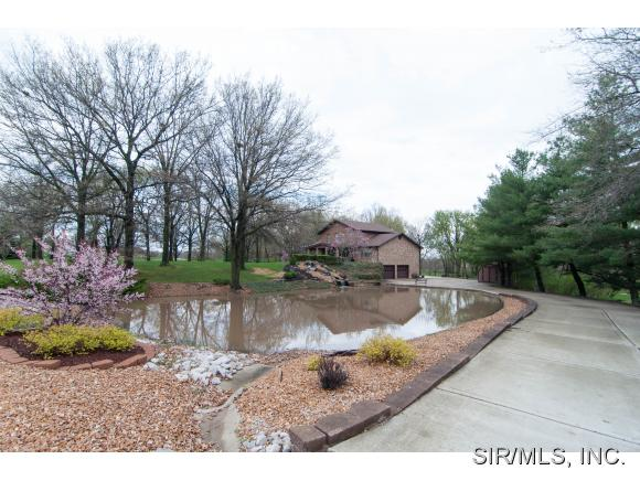 Real Estate for Sale, ListingId: 32403547, Trenton,IL62293
