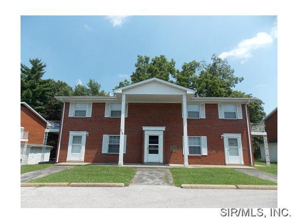 Rental Homes for Rent, ListingId:32403674, location: 522 38TH Street Belleville 62226