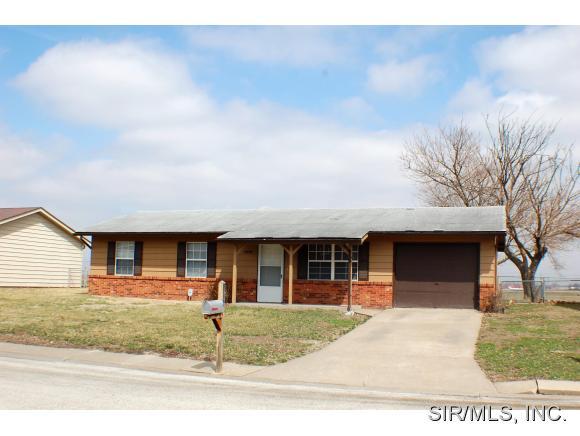 Real Estate for Sale, ListingId: 32403586, Cahokia,IL62206
