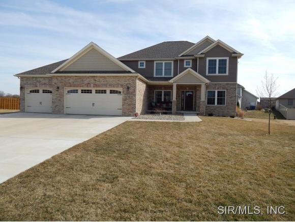Real Estate for Sale, ListingId: 32403630, Chatham,IL62629