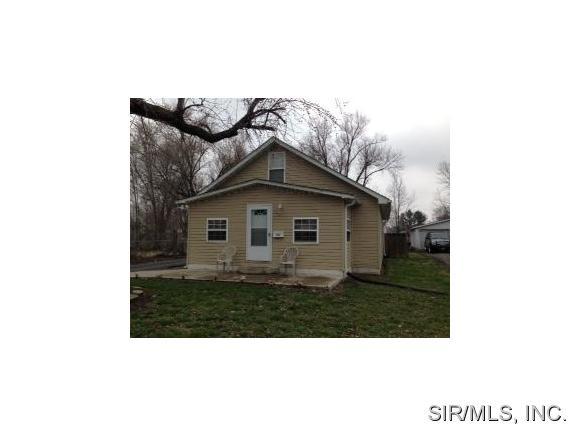 Real Estate for Sale, ListingId: 32441568, Cahokia,IL62206