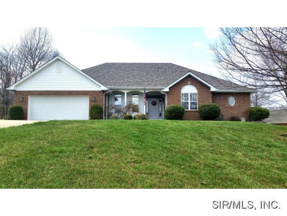 Real Estate for Sale, ListingId: 32505854, Columbia,IL62236